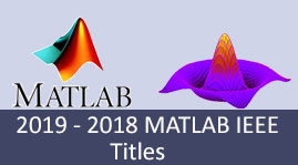 MATLAB_IEEE_2019-2018-Titles